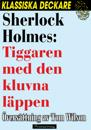 Sherlock Holmes: Tiggaren med den kluvna läppen