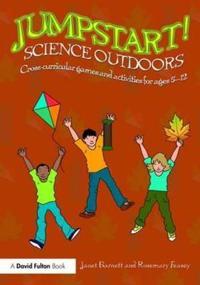Jumpstart! Science Outdoors