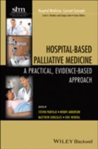Hospital-Based Palliative Medicine