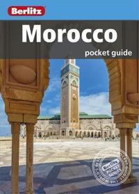 Berlitz Pocket Guide Morocco