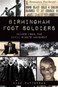 Birmingham Foot Soldiers