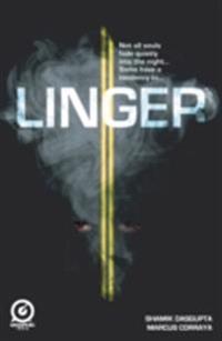 LINGER, Issue 1