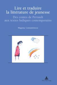 Lire et traduire la litterature de jeunesse