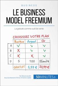 Le business model freemium