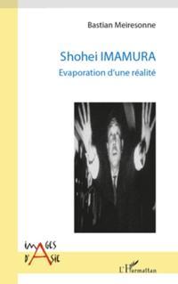 Shohei imamura - evaporation d'une realite
