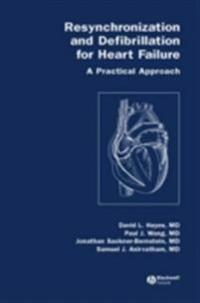 Resynchronization and Defibrillation for Heart Failure