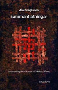 Sammanflätningar : Husserls och Merleau-Pontys fenomenologi