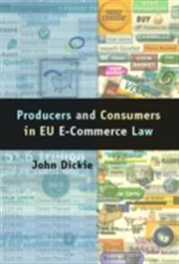 Internet and Electronic Commerce Law in the European Union