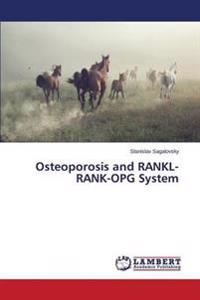 Osteoporosis and Rankl-Rank-Opg System