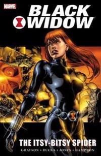 Black Widow: The Itsy-Bitsy Spider