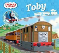 Engine Adventures: Toby