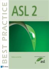 ASL® 2 – Een framework voor applicatiemanagement