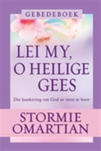 Lei my, o Heilige Gees - Gebedeboek (eBoek)