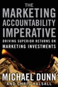 Marketing Accountability Imperative