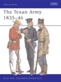 Texan Army 1835-46