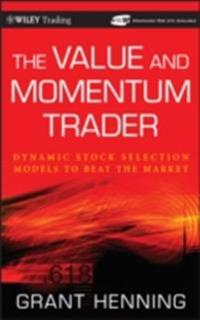Value and Momentum Trader