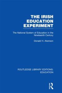 Irish Education Experiment