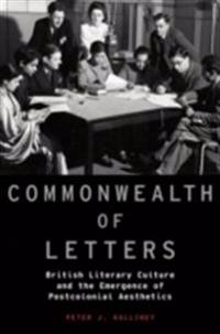 Commonwealth of Letters