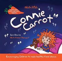 Connie Carrot