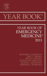 Year Book of Emergency Medicine 2012, E-Book