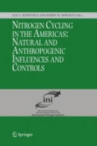 Nitrogen Cycling in the Americas