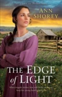 Edge of Light (At Home in Beldon Grove Book #1)