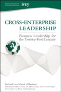 Cross-Enterprise Leadership