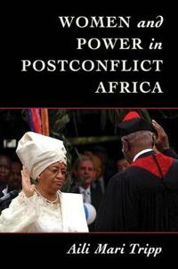 Women and Power in Post-Conflict Africa