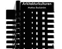 Arkitekturkulturen - Mattias Backström pdf epub