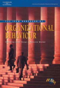 IEBM Handbook of Organziational Behaviour