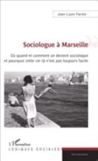 Sociologue a Marseille