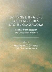 Bringing Literature and Linguistics into EFL Classrooms