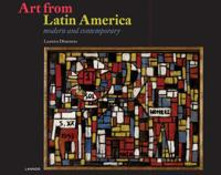 Art from Latin America: Modern and Contemporary