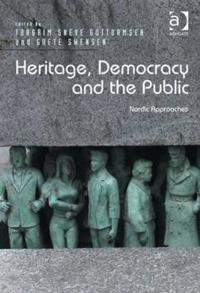 Heritage, Democracy and the Public