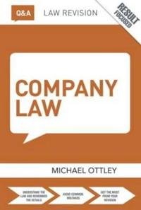 Q&A Company Law