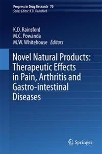 Novel Natural Products
