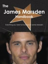 James Marsden Handbook - Everything you need to know about James Marsden