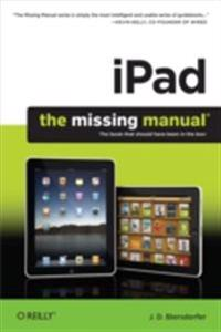 iPad: The Missing Manual