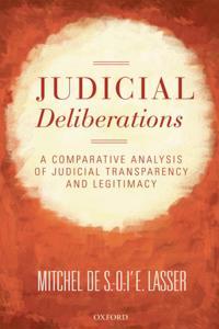Judicial Deliberations