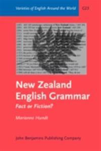 New Zealand English Grammar - Fact or Fiction?