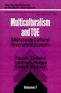 Multiculturalism and TQE