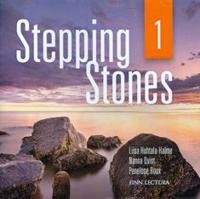Stepping Stones 1 CD