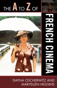 A to Z of French Cinema