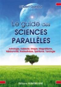 Guide des sciences paralleles Le