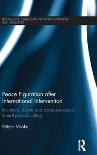 Peace Figuration After International Intervention: Intentions, Events and Consequences of Liberal Peacebuilding