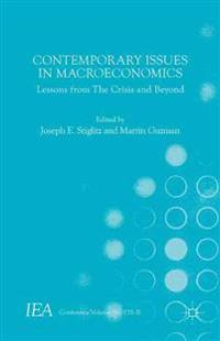 Contemporary Issues in Macroeconomics