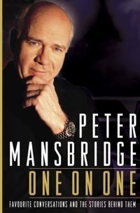 Peter Mansbridge One on One
