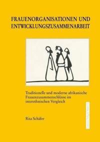 Frauenorganisationen Und Entwicklungszusammenarbeit