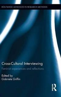 Cross-Cultural Interviewing
