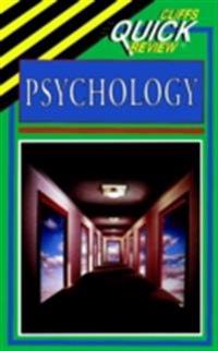 CliffsQuickReview Psychology